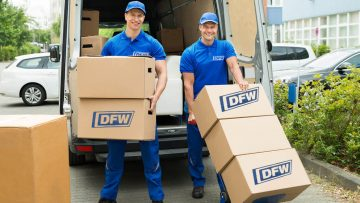 WHEN YOU NEED COMMERCIAL MOVERS