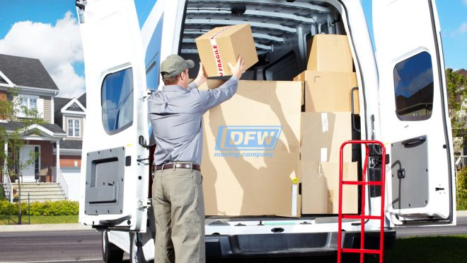 TOP 10 BEST MOVING SERVICES IN DALLAS