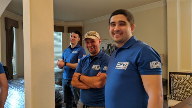 Professional Dallas Movers: meet high quality services in TX