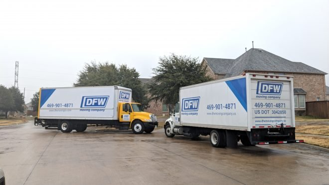 FINDING MOVER IN DALLAS TX TO HELP YOU MOVE YOUR BUSINESS