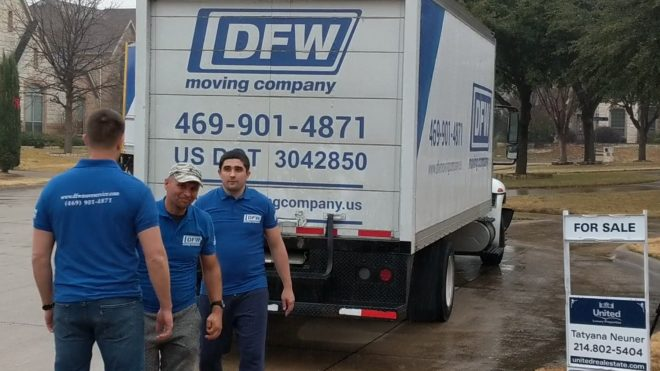 Top 10 Relocation Tips: Comfortable Moving To Dallas