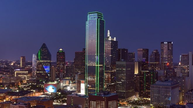 MOVING IN DALLAS: THINGS TO KNOW BEFORE