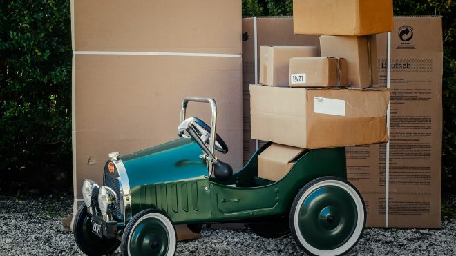 Сheap movers in Dallas TX area: how to plan your budget for moving