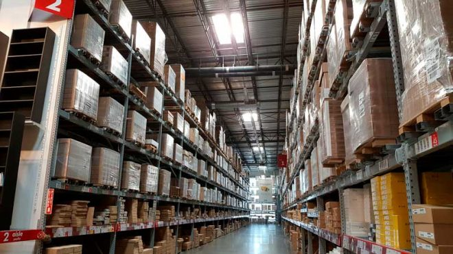 Commercial Storage from Experts in Dallas