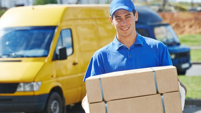 The fastest moving by DFW Moving Company