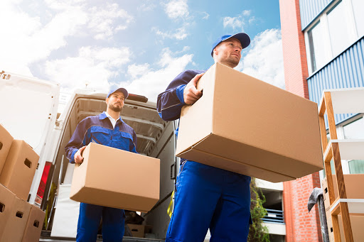 Pro movers in Dallas for your perfect moving