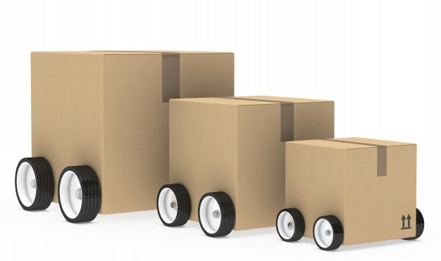 Moving Help Dallas TX: Why Moving is So Stressful and 3 Things You Can Do About It