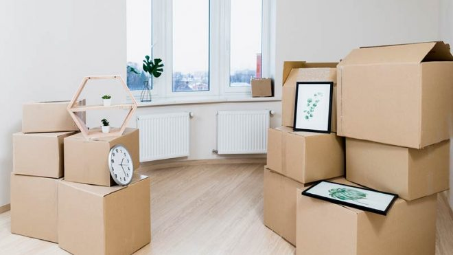 Expert Moving Services Dallas