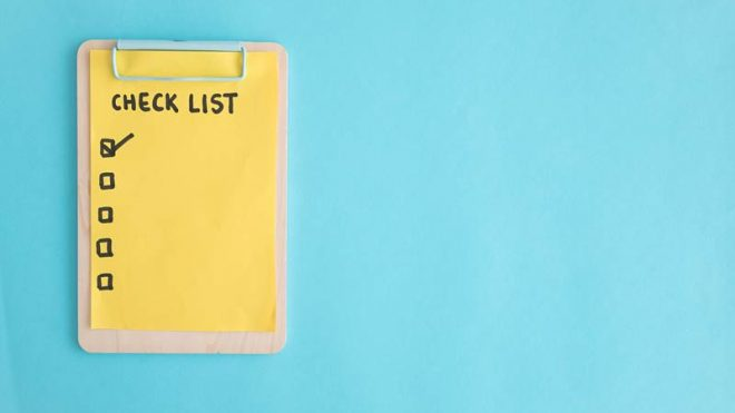 Your Apartment packing list college: The Ultimate List