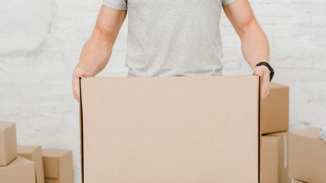 Services by Expert City Movers from DFW Moving Company