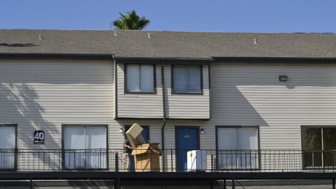 Apartment Movers Fort Worth is the best way for your relocation in TX area