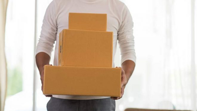 Dallas expert moving services