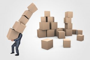 dfw office movers