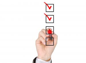 Checklist to Help Move
