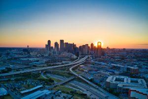 appliance movers in Dallas